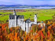 neuschwanstein castle private tour