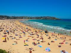 Bondi Beach_shutterstock_397155709