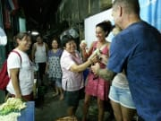 Village of love bangkok interaction with locals