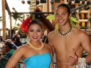 VELTRA - Waikiki Starlight Luau 27