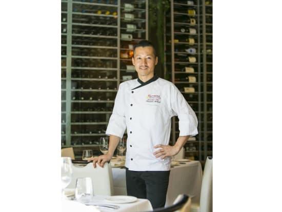 Chef Mimura