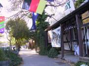 Souvenir shop in Hahndorf