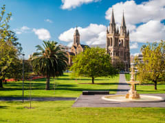 St. Peter's Cathedral, Adelaide