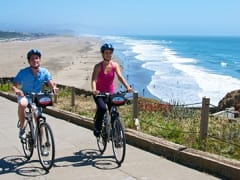 USA_San Francisco_Blazing Saddles_Bike Rental Tour