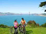 USA_San Francisco_Bike Tour_Golden Gate