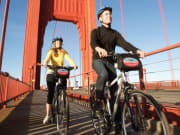 USA_San Francisco_Bike Rental_Golden Gate Bridge