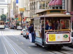 San Francisco_Gray Line_San Francisco City Tour