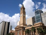 City Hall brisbane_shutterstock_56592868