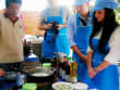 Nakhon Nayok Province Cooking Lesson