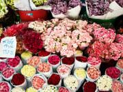 Bangkok Evening Flower Market Tour