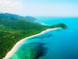 cape tribulation aerial view