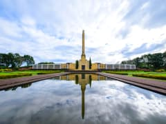 Auckland Sightseeing Tours Michael Joseph Memorial