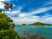 Bay of islands Paihia_shutterstock_722973
