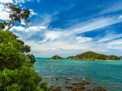 Bay of islands Paihia_shutterstock_722973