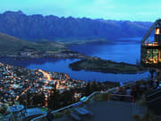 Queenstown City _shutterstock_94464481
