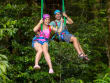 daintree rainforest zipline jungle surfing tour