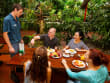 Wildlife Habitat Port Douglas tropical lunch