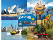 Australia Multi-Day Flexi Pass
