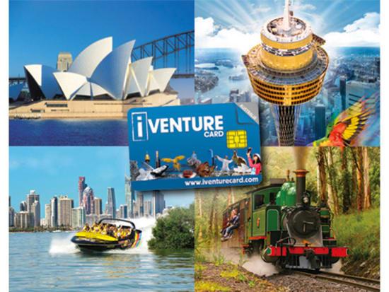 Australia Multi-Day Flexi Pass