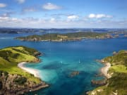 Bay of Islands Cruise Tour