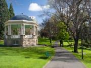Hobart_Saint David's Park_shutterstock_138766898