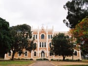 St. Gertrude, New Norcia