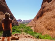Uluru Ayers Rock Kata Tjuta