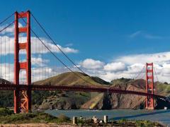 USA_Gray Line_San Francisco City Tour