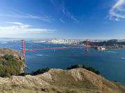 USA_Gray Line_Bay Cruise & San Francisco City Tour