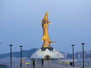 Statue of Kum Lam