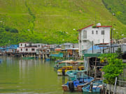 Tai O fishing village hong kong sightseeing tour