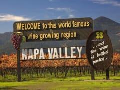 San Francisco_Gray Line_Sonoma Napa Valley Wine