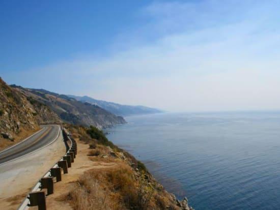 USA_San Francisco_Gray Line_Monterey Excursion
