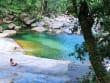 Josephine falls swim 2