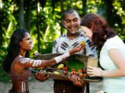 bushfood interaction