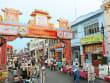 Malacca full day tour jonker street