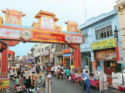 Malacca full day tour jonker street