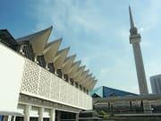 National Mosque of Malaysia Masjid Negara