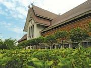 National Museum Muzium Negara Kuala Lumpur
