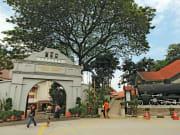 kuala lumpur national museum in Jalan Damansara