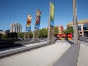 Melbourne Tour Bus