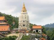 Kek Lok Si Pagoda of Ten Thousand Buddhas