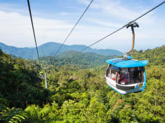 Genting Highlands Skyway Cable Car Ride