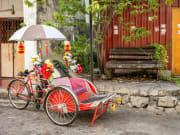 trishaw cab_shutterstock_404613283
