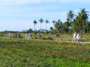 langkawi tour by e-bike