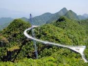 langkawi sky bridge machinchang mountain