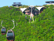 Cable Car and Oriental Village (13)