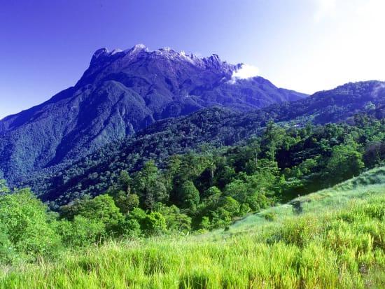 mount kinabalu kinabalu national park