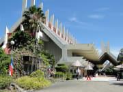 Sabah Museum Kota Kinabalu City Tour Malaysia