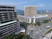 Kota Kinabalu City sabah half day tour malaysia